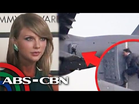 "Bandila: Taylor bought ""X-rated domains""; Tom Cruise"
