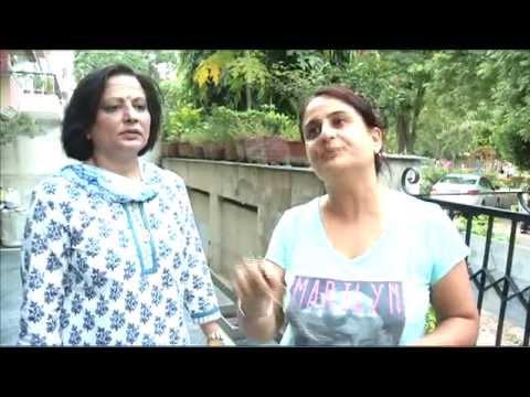 Arvind Kejriwal on Sanjiv Chaturvedi AIIMS