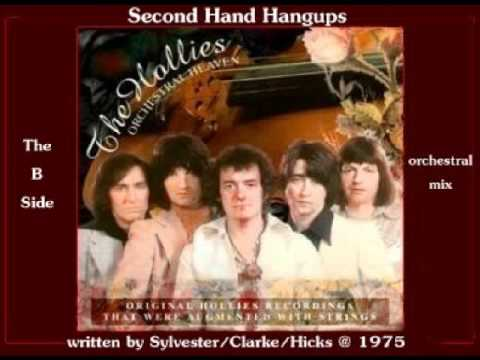 Hollies - Second Hand Hangups