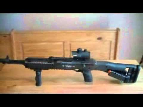Hi-Point 40 Cal. Carbine & Few E-Xtra's