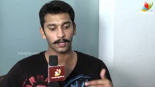 Thagararu - Arulnithi Interview | Thagararu Tamil Movie | Poorna, Jayaprakash