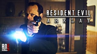 RESIDENT EVIL: ARKLAY | TV SERIES | Proof Of Concept SHORT FILM