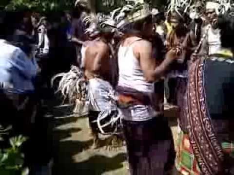 Tarian Daerah Flores Timur-ntt(larantuka-lewotala) video