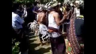 Tarian Daerah Flores Timur-NTT(Larantuka-Lewotala)