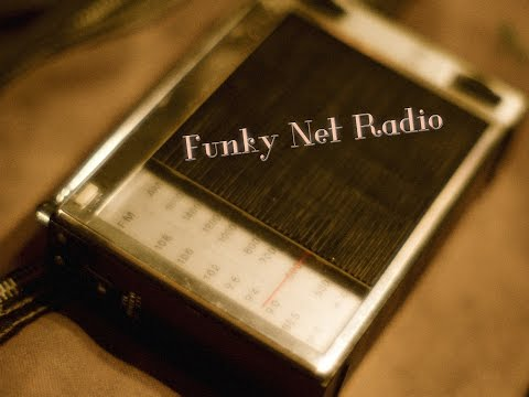 Funky Net Radio Vol.40 (2016年5月22日配信)