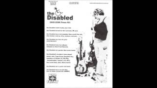 Watch Disabled Harp video