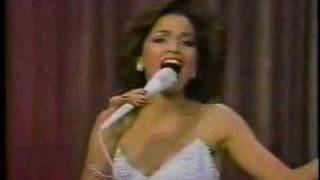 Suzette Charles - Miss America Talent Competition