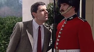 Why so Serious? | Funny Episodes | Classic Mr Bean