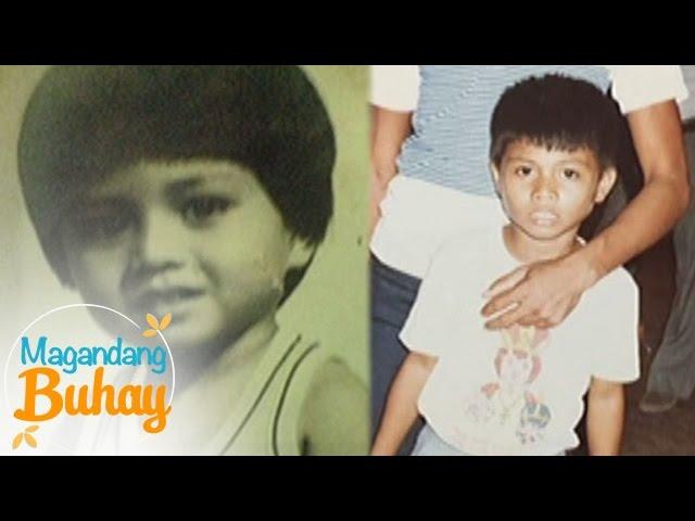 Magandang Buhay: Pooh's childhood