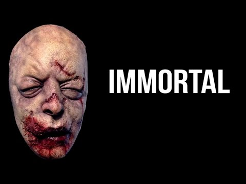 immortal Creepypasta video