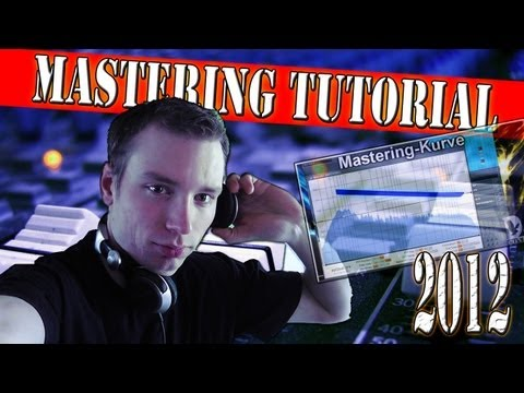 FL STUDIO MIXING & MASTERING TUTORIAL - German / Deutsch - DJ CONDOR