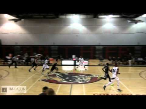 John Gilliam - Chaffey College-2013-2014  Season Highlights