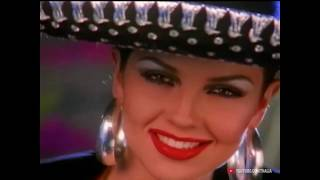 Download lagu Thalia - Amor A La Mexicana - Video Oficial 1997