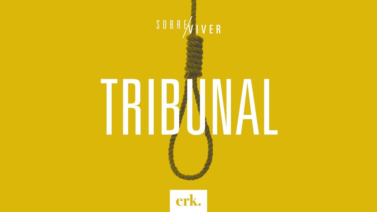 Sobre Viver #345 - Tribunal / Ed René Kivitz