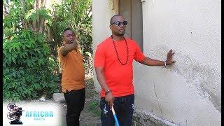 Best of Bongo Comedies: KIBAKA