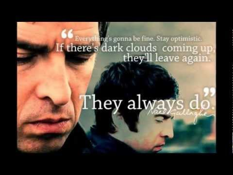 Those Swollen Hand Blues - oasis (lyrics)