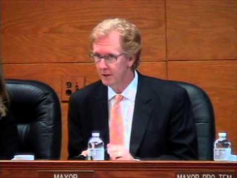 Tullahoma Board Of Mayor and Alderman 02-23-2015 meeting