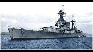 World of Warships | HMS Hood