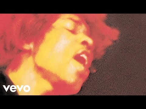 Jimi Hendrix - All Along The Watchtower Soundtrack: X