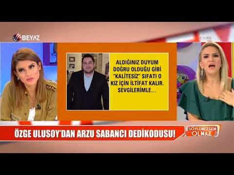 Hacı Sabancı ve Özge Ulusoy ayrılığındaki gerçek ortaya çıktı!