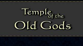 WarCraft 3: Dwarf Campaign 03 - Temple of the Old Gods (Part 1)
