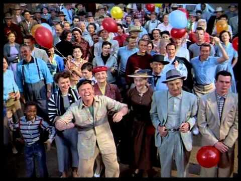 Elvis Presley - Loving You 1957 Full movie NL Subs