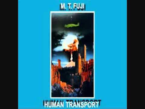 MT Fuji - Cosmic Dance