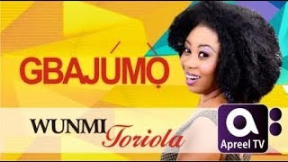 WUNMI TORIOLA on GbajumoTV