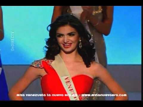 Adriana Vasini, Miss World Venezuela at Miss WORLD 2010