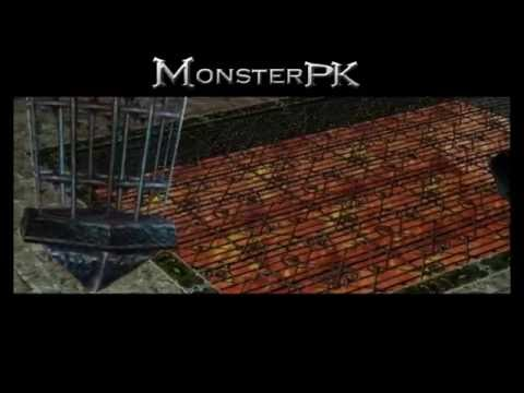Monster Priston Tale - FULL PVP ® (HD) www.monsterpt.com.br
