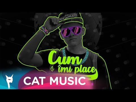 Mario Fresh - Cum Imi Place (Official Single)