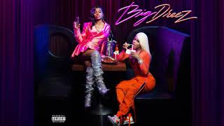 Dreezy – Ecstasy (Audio) ft Jeremih
