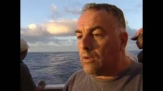 Jacques et l'espadon  - Documentaire pêche