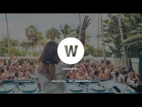 Nora En Pure - BBC Essential Mix 2016 | Deep House & Tech House & Indie Dance