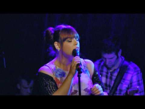 Alysha Umphress - If Its Magic at Broadway Sings Stevie Wonder