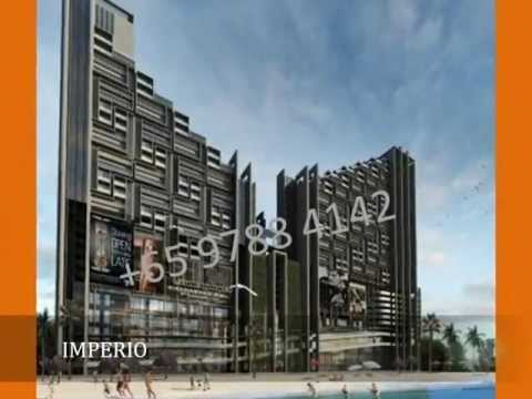 IMPERIO - Latest Launch in Malacca