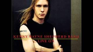 Watch Kenny Wayne Shepherd Them Changes video