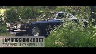 LAMBORGHINI 400 GT 2+2 – 1966   GALLERY AALDERING TV