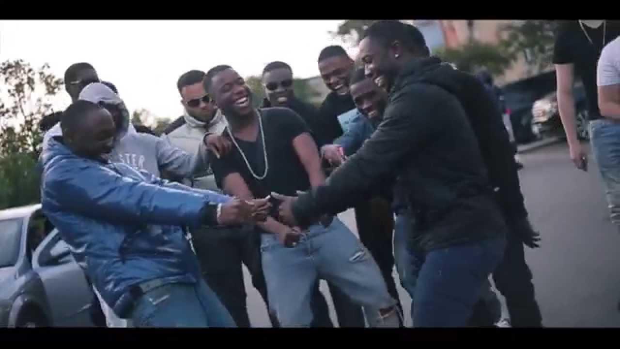 Joresy - Fame & Money [Music Video] @Joresy1 | Link Up TV