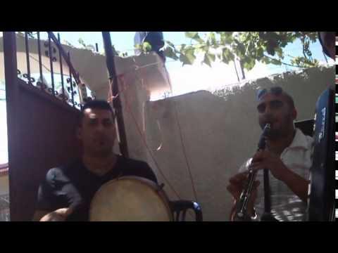 Beni Klarinet  & Turi Def ...Dasem Live