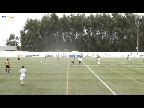 SerzedoTV - Juvenis - CF Serzedo 1 vs 0 SC Arcozelo (Full HD)