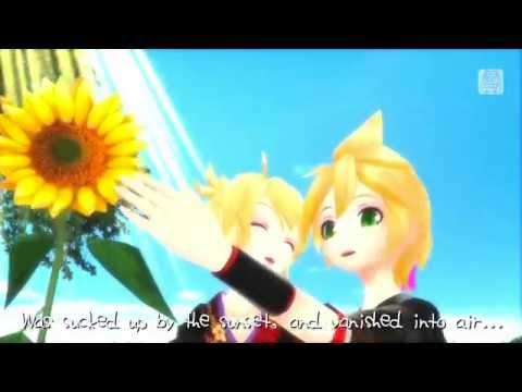 Hatsune Miku Project DIVA F 2nd 『A Tale of Six Trillion Years and A Night』English subtitles