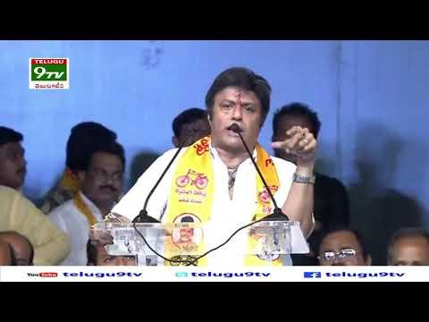 శాంతంగా మాట్లాడిన నట సింహం బాలయ్య | Tollywood Telugu News | Telugu9tv