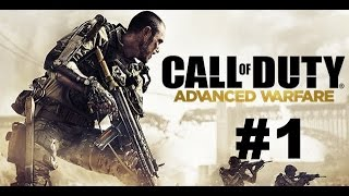 Call of Duty: Advanced Warfare | İleri Teknoloji - B.1