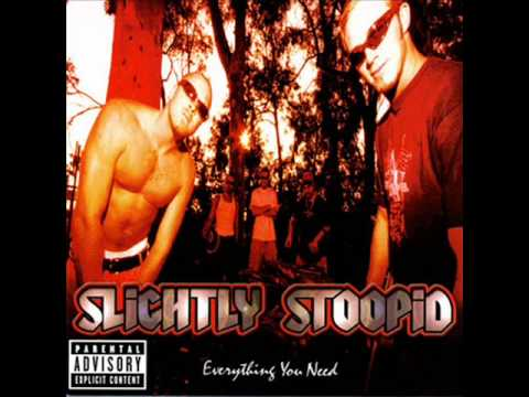 Slightly Stoopid - Collie Man