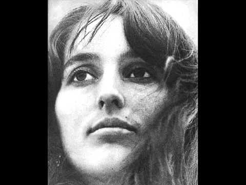 Joan Baez - Danger Waters