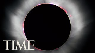 Why Seeing A Total Solar Eclipse Is So Rare And Where It'll Be In The U.S. On August 21, 2017 | TIME