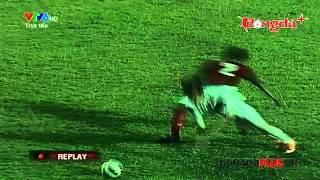 KungFu soccer- U19 Indonesia