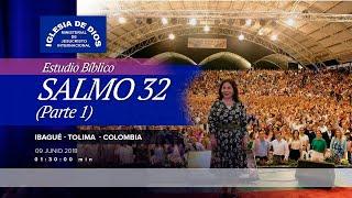 489 - Salmo 32 - Parte 01 - Ibagué - Hna, María Luisa Piraquive