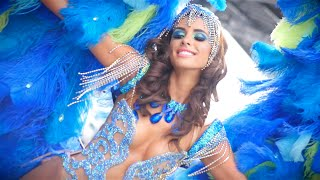 The Best Of Carnival Tuesday 2016 - Trinidad & Tobago Part 1